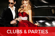 Adult Clubs & Parties