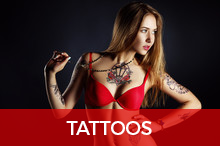 Tattooists